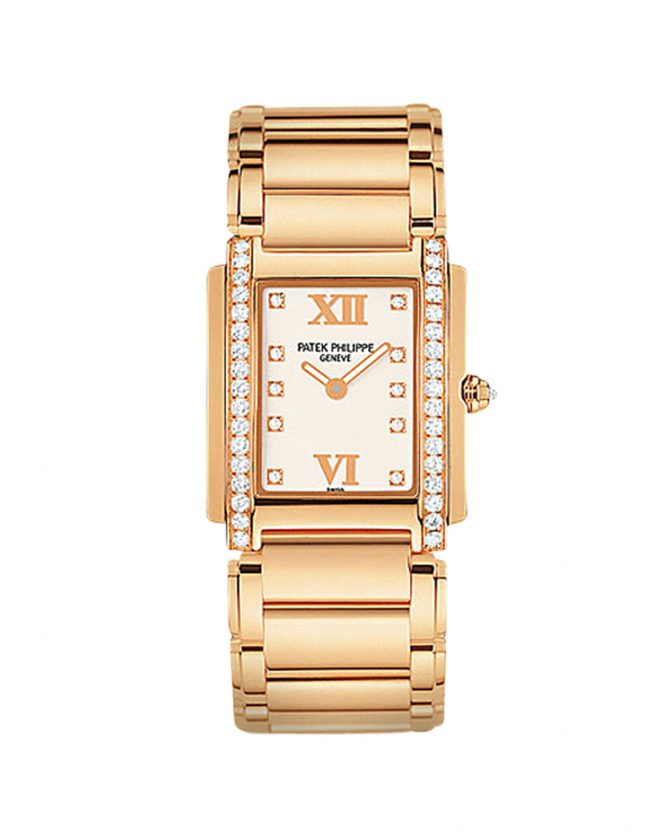4908/11R-011 - Rose Gold - Ladies - Twenty~4®
