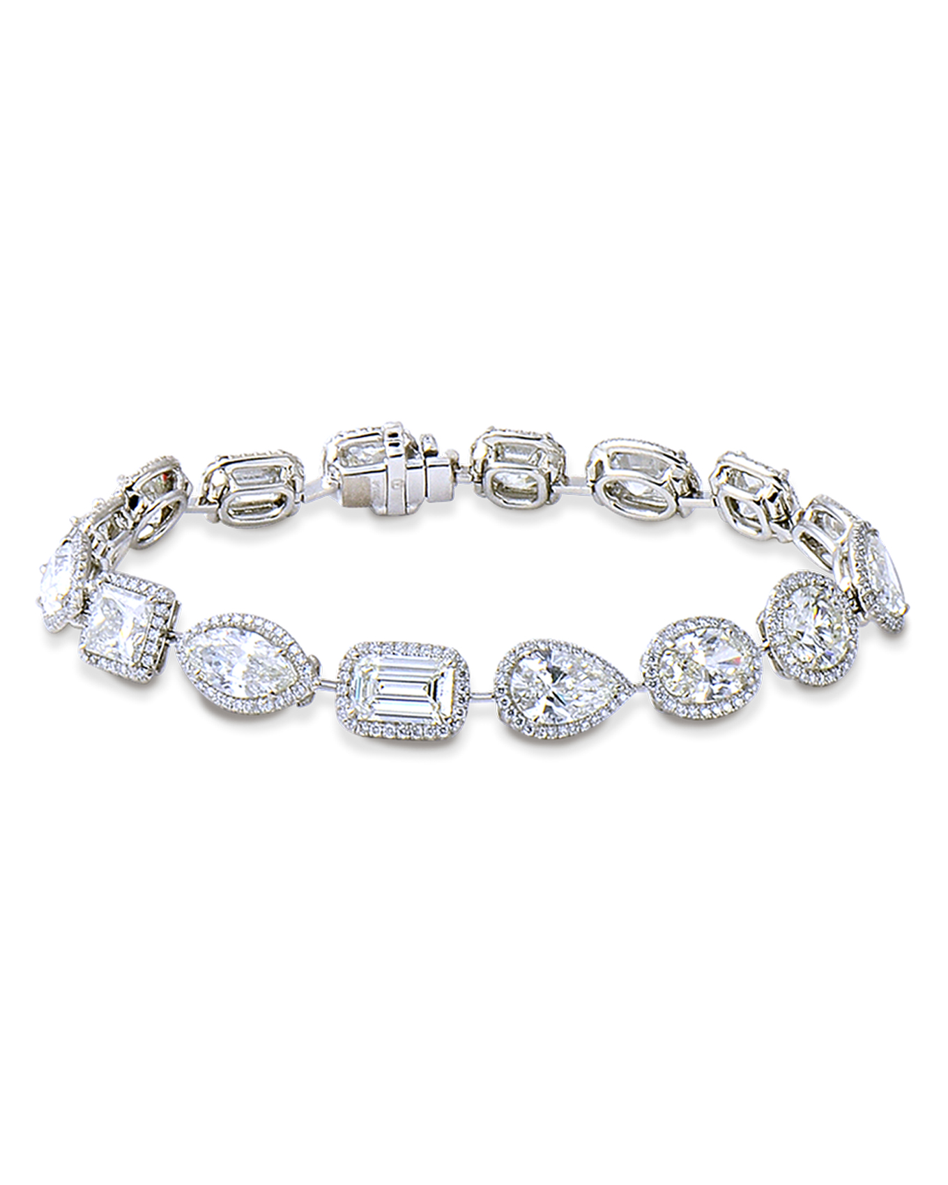 cluster products gresia travel jewelry diamond wedding two bracelet cubic zirconiatennis statement zirconia cz marquise sparkles carat classic rolls beloved tennis bridal