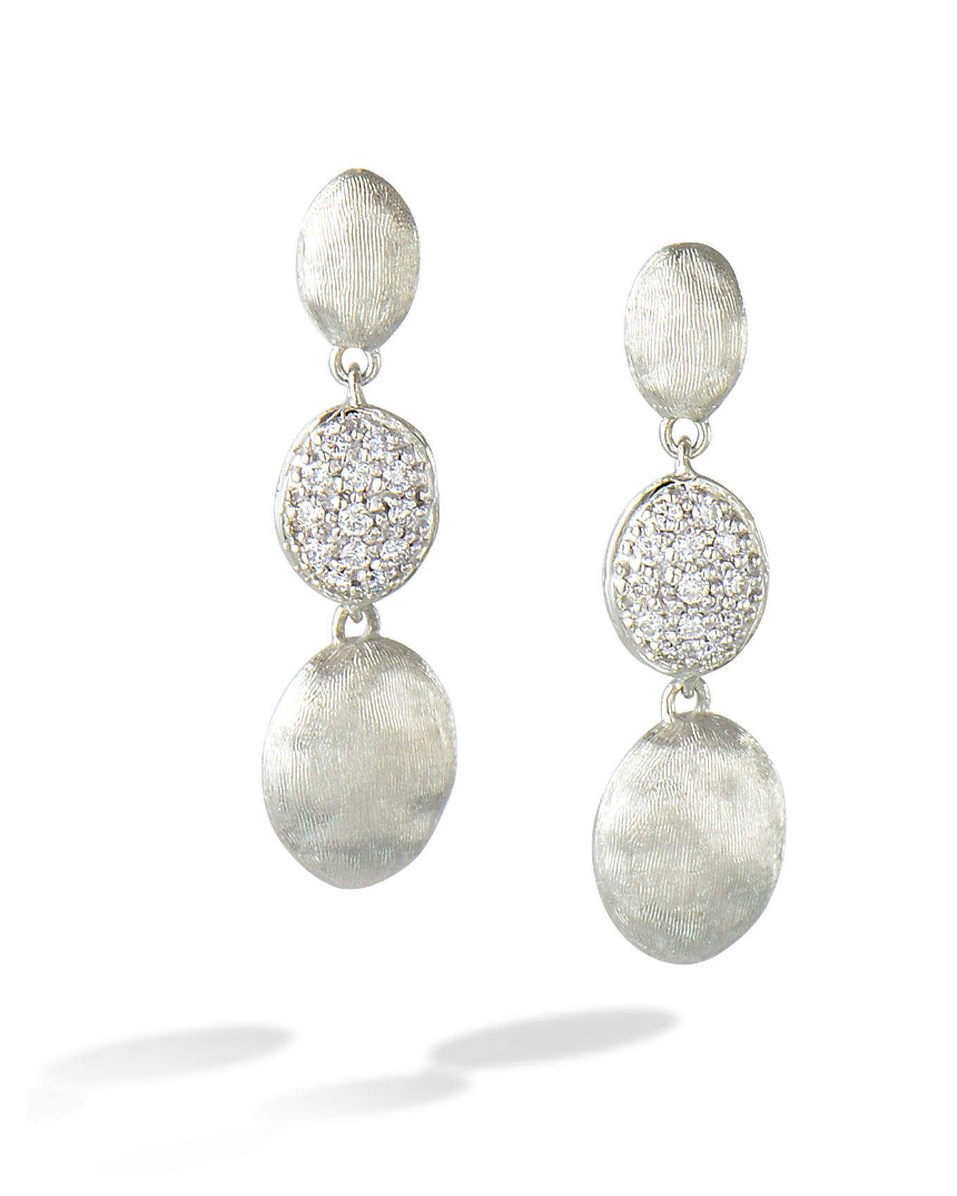 Siviglia Earrings By Marco Bicego