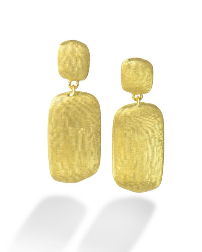 Murano earrings by Marco Bicego