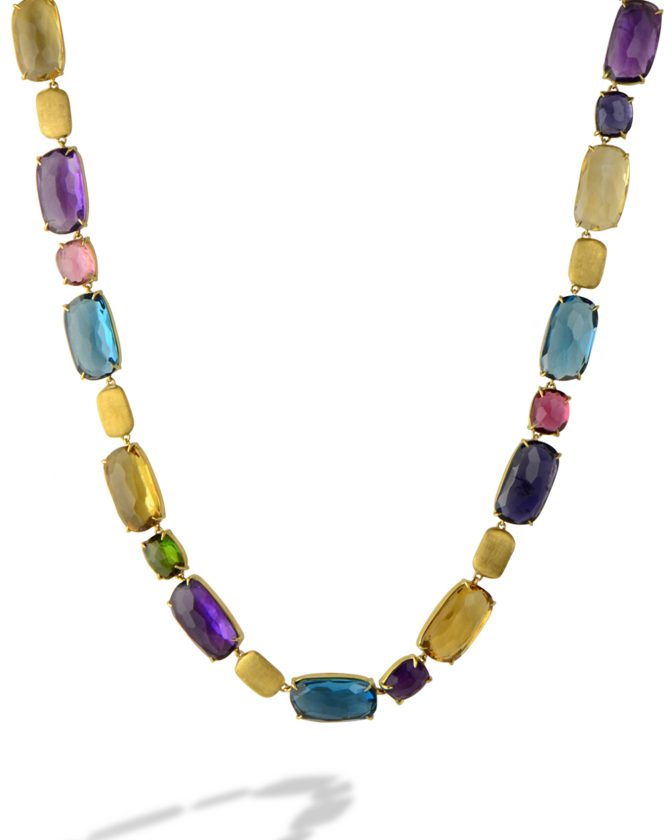Murano necklace by Marco Bicego