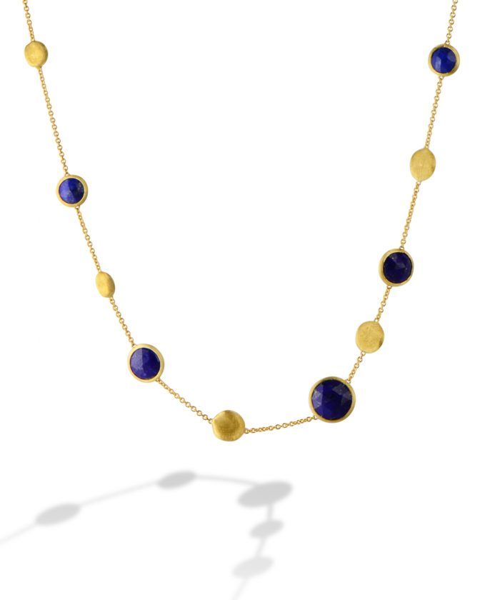 Jaipur necklace by Marco Bicego