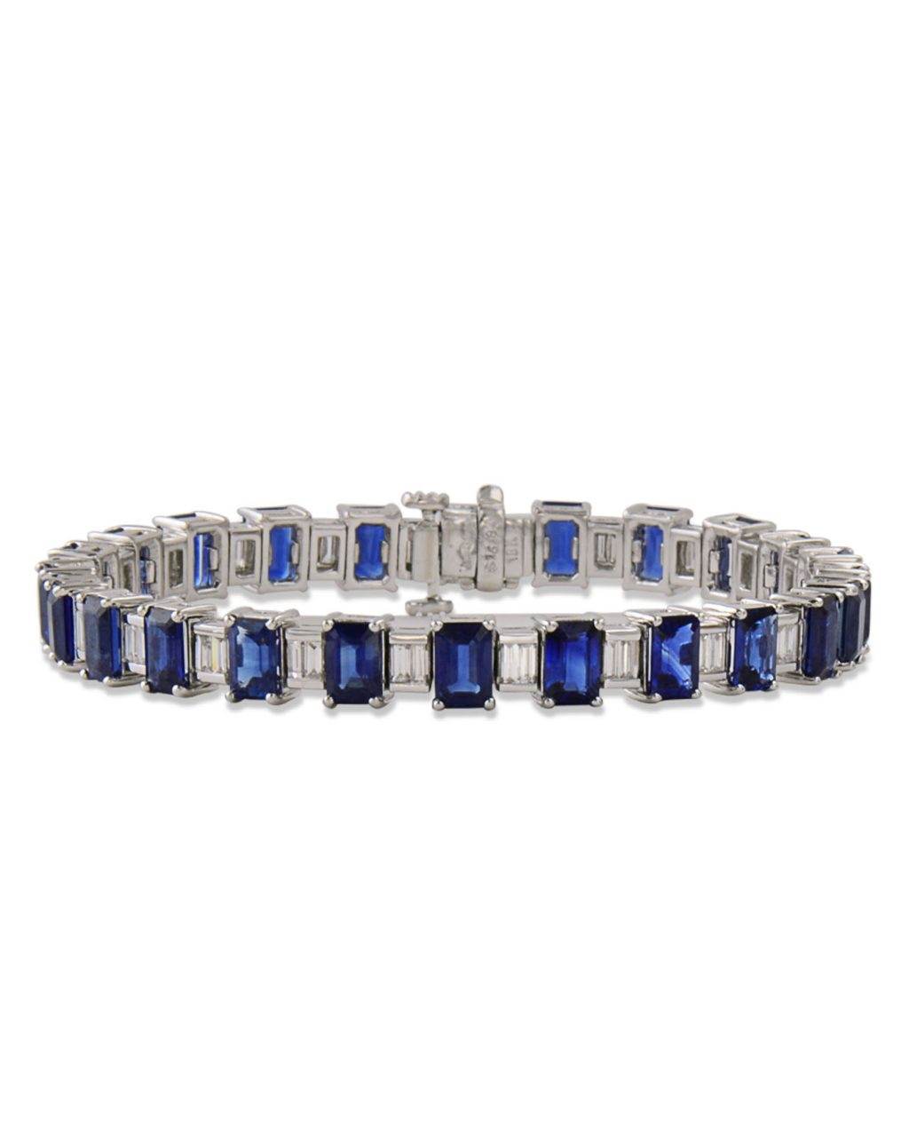 sapphire fasoli diamond product bracelet jewellery gold details and yellow ruby